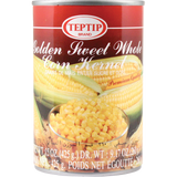 Teptip Sweet Corn - Pacific Noodle Company
