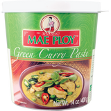 Maeploy Green Curry Paste