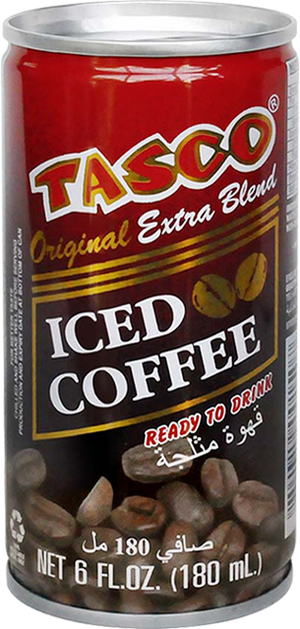 Tasco Iced Coffee Original Extra Blend