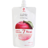 Jelly B. Konjac Drink Apple Flavor - Pacific Noodle Company
