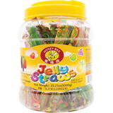 Fruit Jelly Stick Candy - Pacific Noodle Company