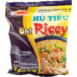 Oh! Ricey Instant Noodle Hu Tieu Phnom Penh Style - Pacific Noodle Company