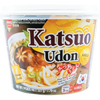 Japanese Style Katsuo Flavor Udon