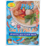 Dragonfly Instant Beef Pho Soup Mix - Pacific Noodle Company