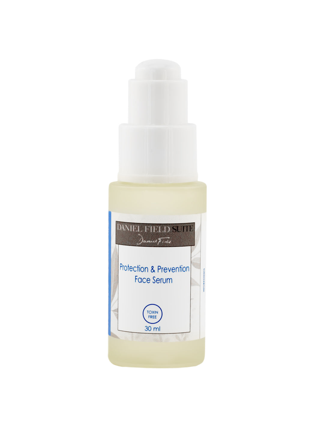 Protection and Prevention Face Serum