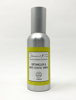 Detangler & Anti Static Spray