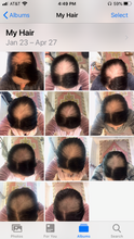 Load image into Gallery viewer, Hair Growth Active for Styled hair