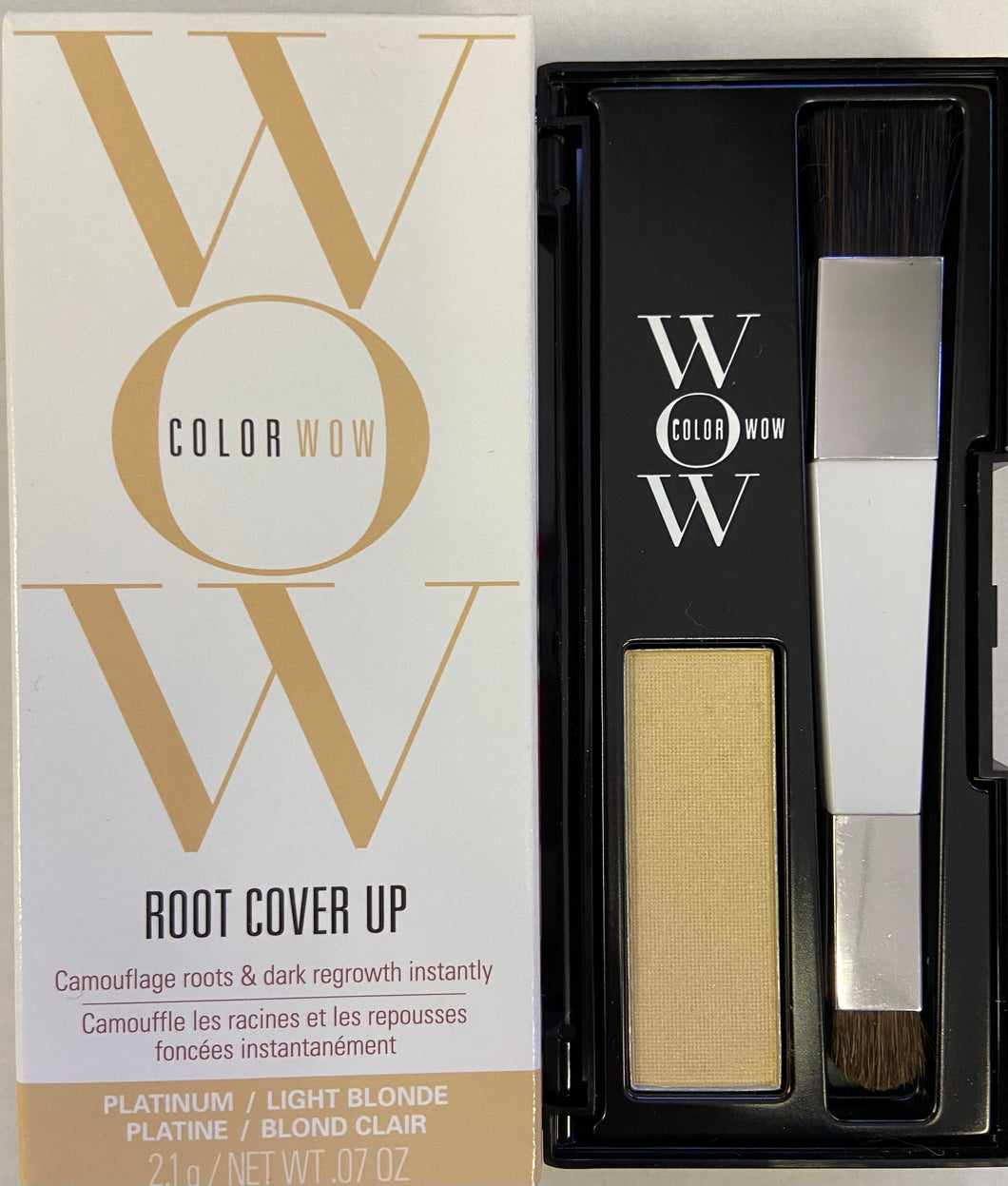 COLORWOW  ROOT COLOR