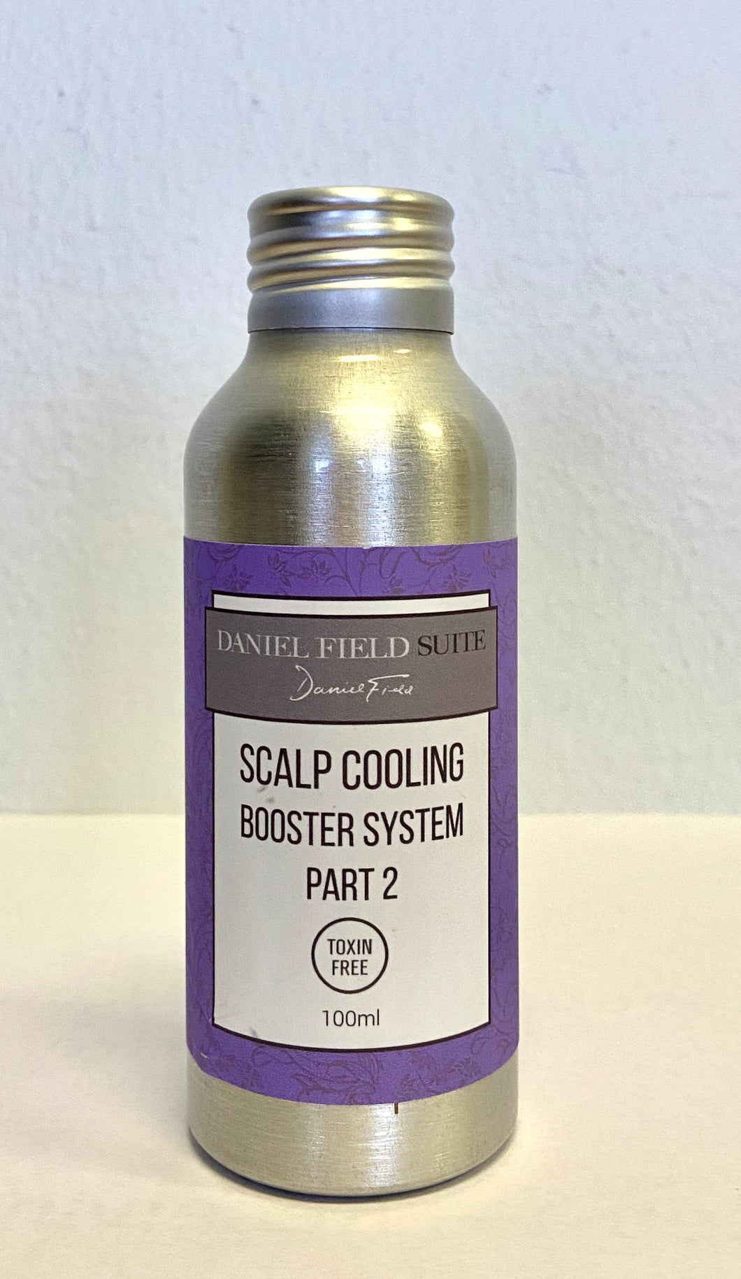 Scalp Booster Part 2 only