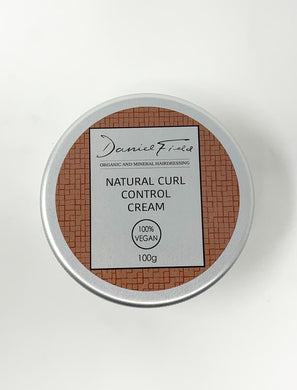 Natural Curl Control Cream