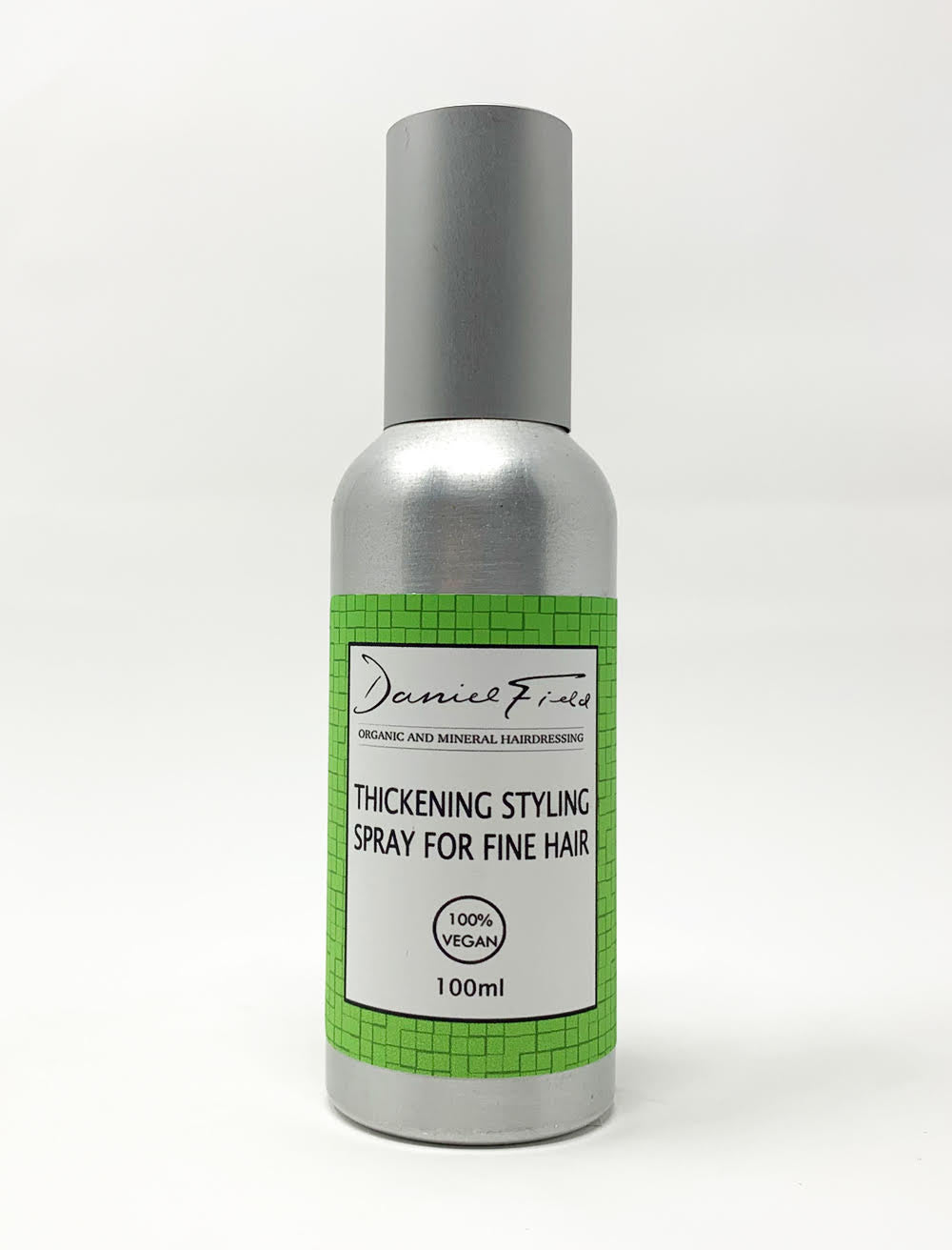 Thickening Spray for Fine Hair