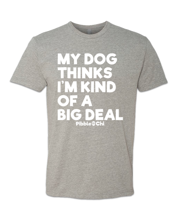 Kind Of A Big Deal | 60/40 | Unisex | Crew