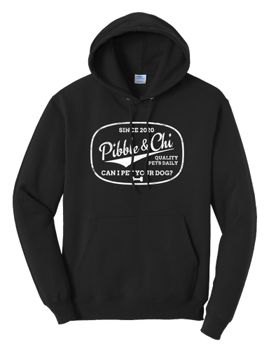 Can I Pet Your Dog | 50/50 | Unisex | Hoodie