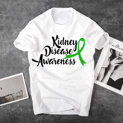 World Kidney Day Shirts - Bewished Online clothing shop