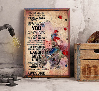 Love Can-Am Art Poster - Bewished Online clothing shop