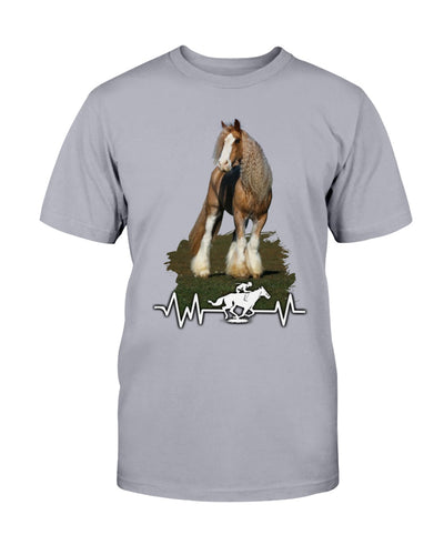Beautiful Horse Shirts - Bewished Online clothing shop
