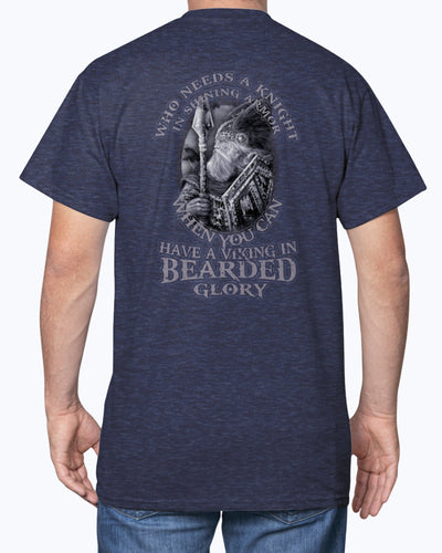Who Needs A Knight Shirts - Bewished Online clothing shop