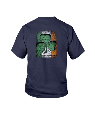 Erin go Bragh St Patrick's Day Shirts - Bewished Online clothing shop