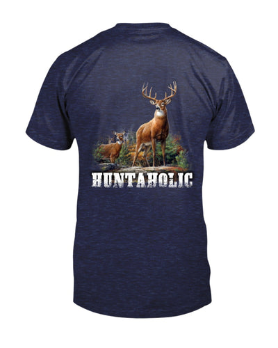 Let's Go Hunting Shirts - Bewished Online clothing shop