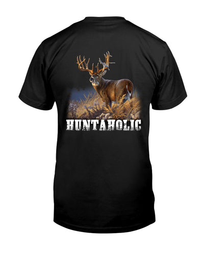 Elk Huntaholic Shirts - Bewished Online clothing shop