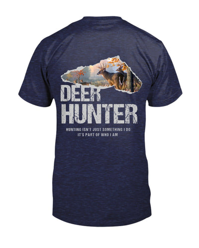 Hunting Is A Part Of Who I Am Shirts - Bewished Online clothing shop