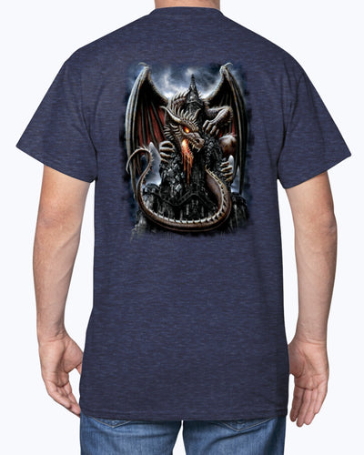 I'm Really A Dragon Shirts - Bewished Online clothing shop