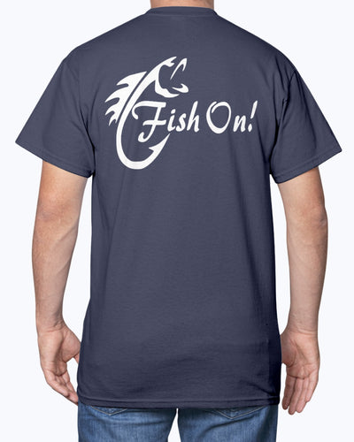 Fish On Skull Shirts - Bewished Online clothing shop