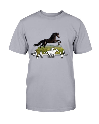 Horse Riding Horseback Shirts - Bewished Online clothing shop
