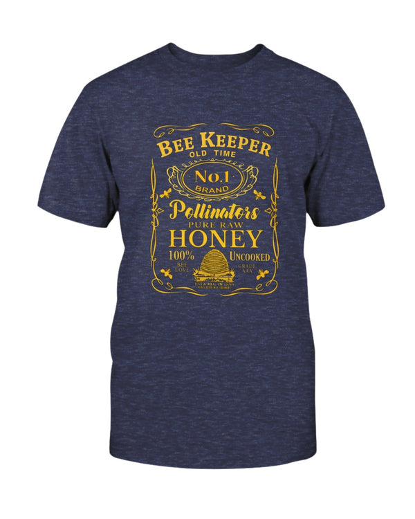 Bee Keeper Old Time Pollinators Pure Raw Honey Shirts - Bewished Online clothing shop
