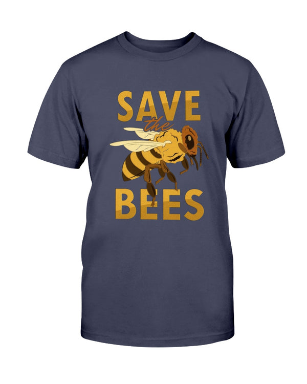Save The Bees Beekeeper Honey Bee Flower Beehive Shirts - Bewished Online clothing shop