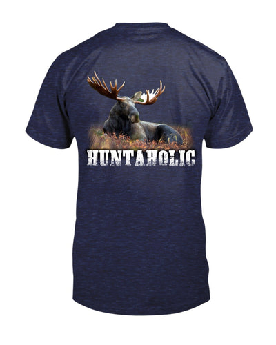 Moose Let's Go Hunting Shirts - Bewished Online clothing shop