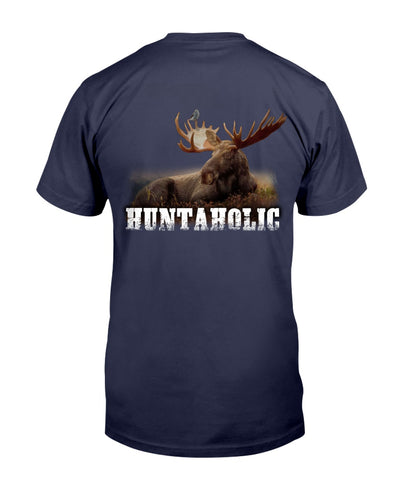 Moose Huntaholic Shirts - Bewished Online clothing shop