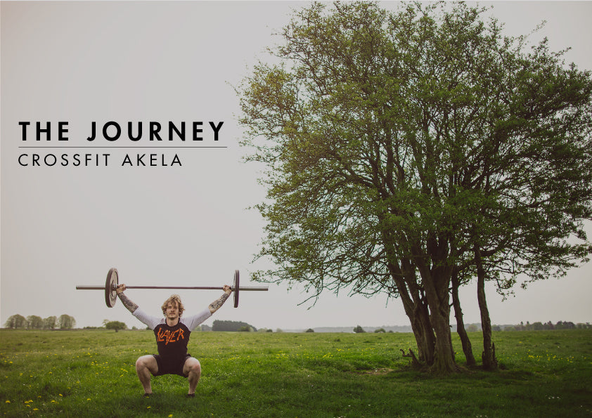 THE JOURNEY: CrossFit Akela