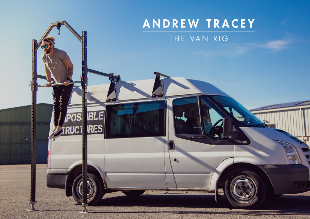 ANDREW TRACEY: The Van Rig
