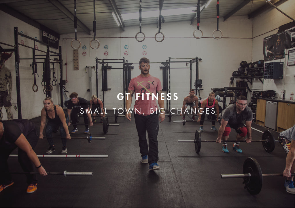 GT Fitness: Small Town, Big Changes