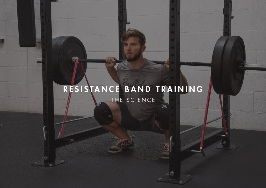 Resistance Bands, are they an effective training aid?