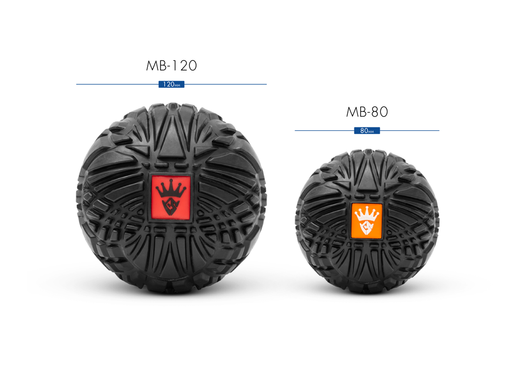 Mobility Ball - 120mm
