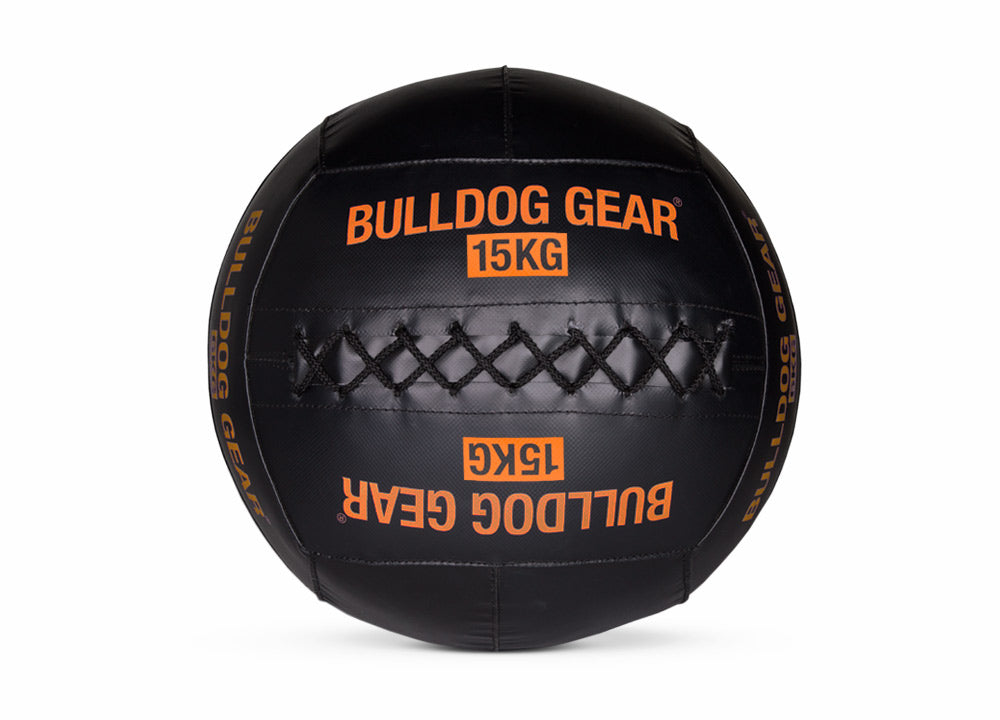 Bulldog Gear - Box Medicine Ball 2.0