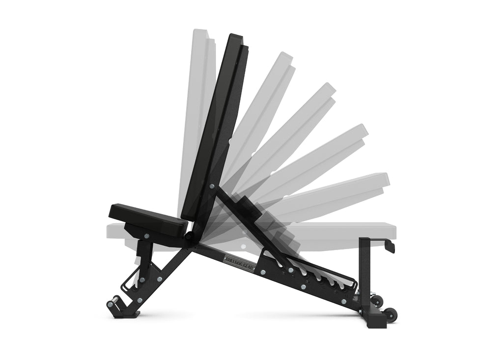 Adjustable Bench 1.0