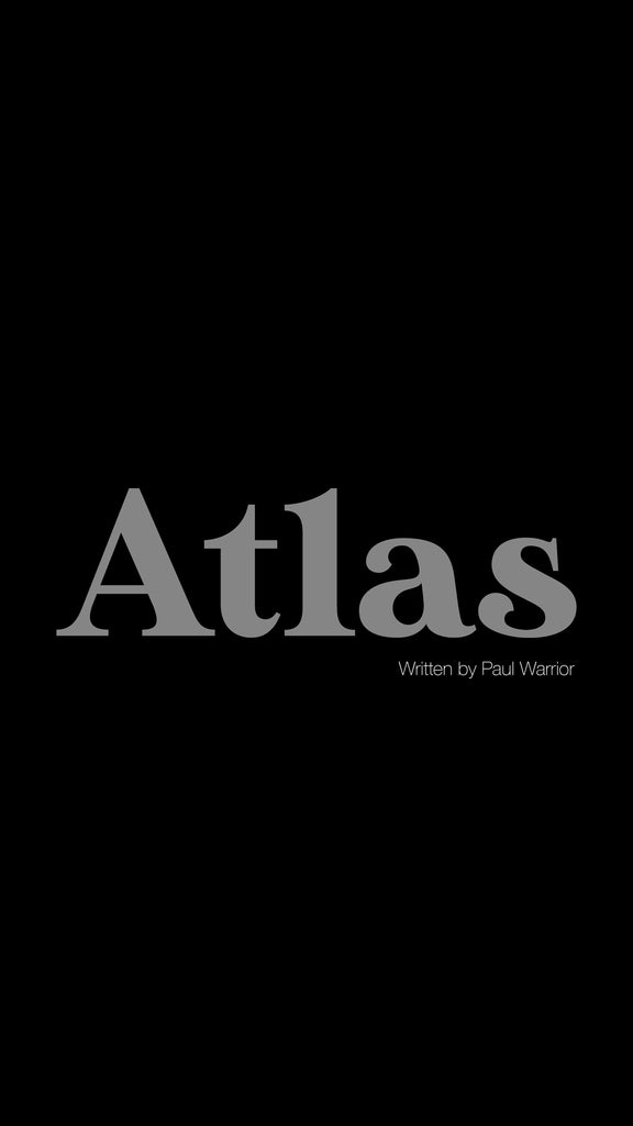 Atlas - Paul Warrior