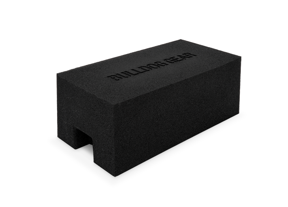 Bulldog Gear - Ballistic Jerk Block