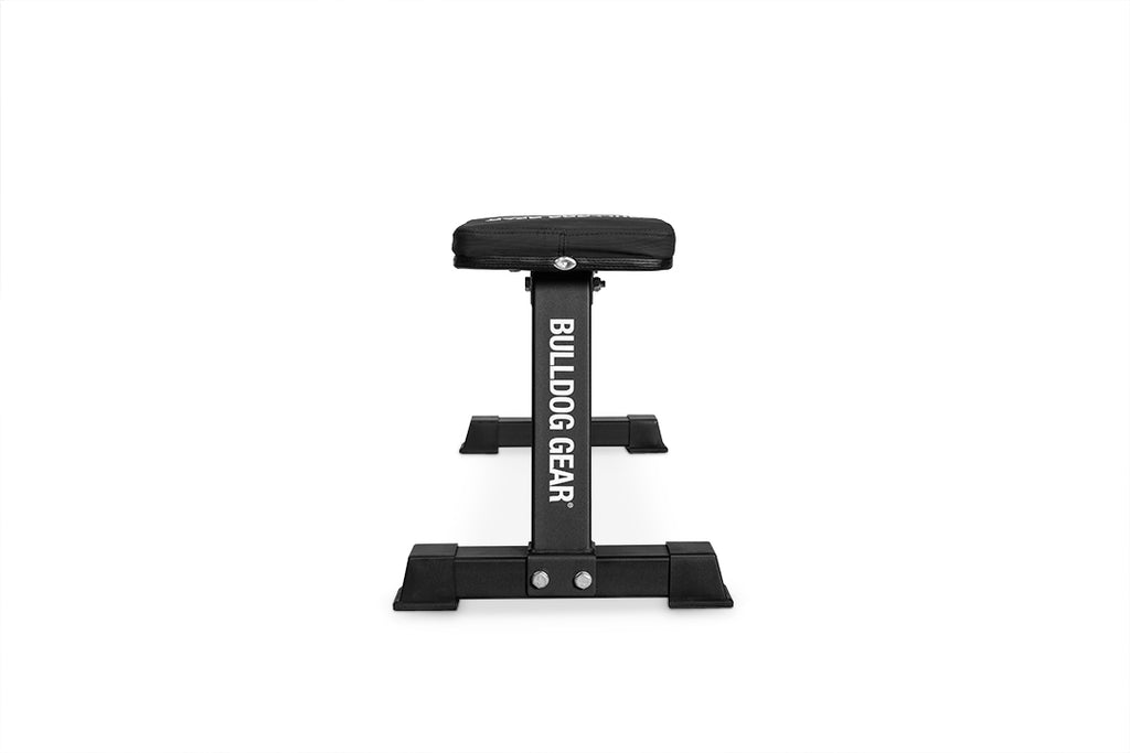 Bulldog Gear - Box Flat Bench Pre: Order