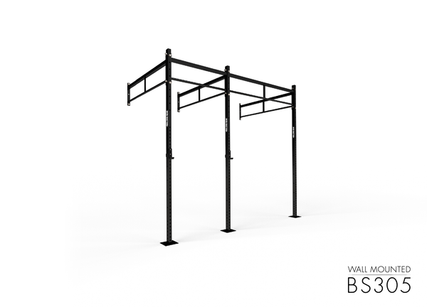 BS305 - Bulldog Series Wall Rig