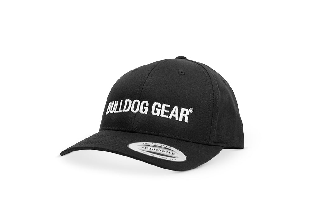 Bulldog Gear Baseball Cap