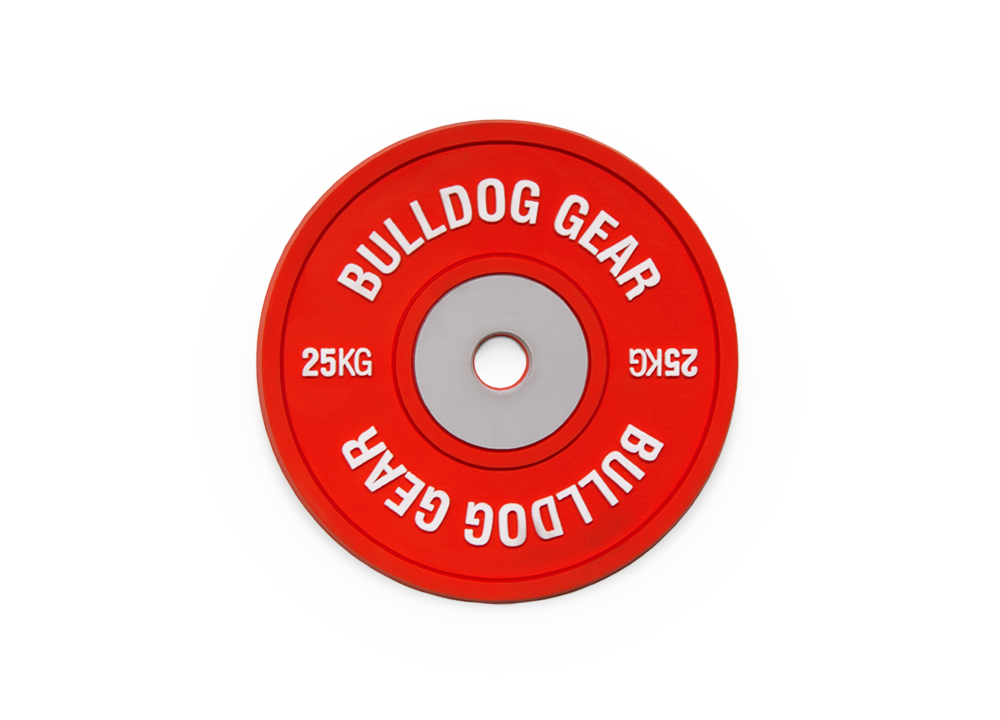 Bulldog Gear Coasters