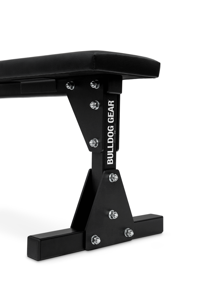 Bulldog Gear Flat Pack Bench