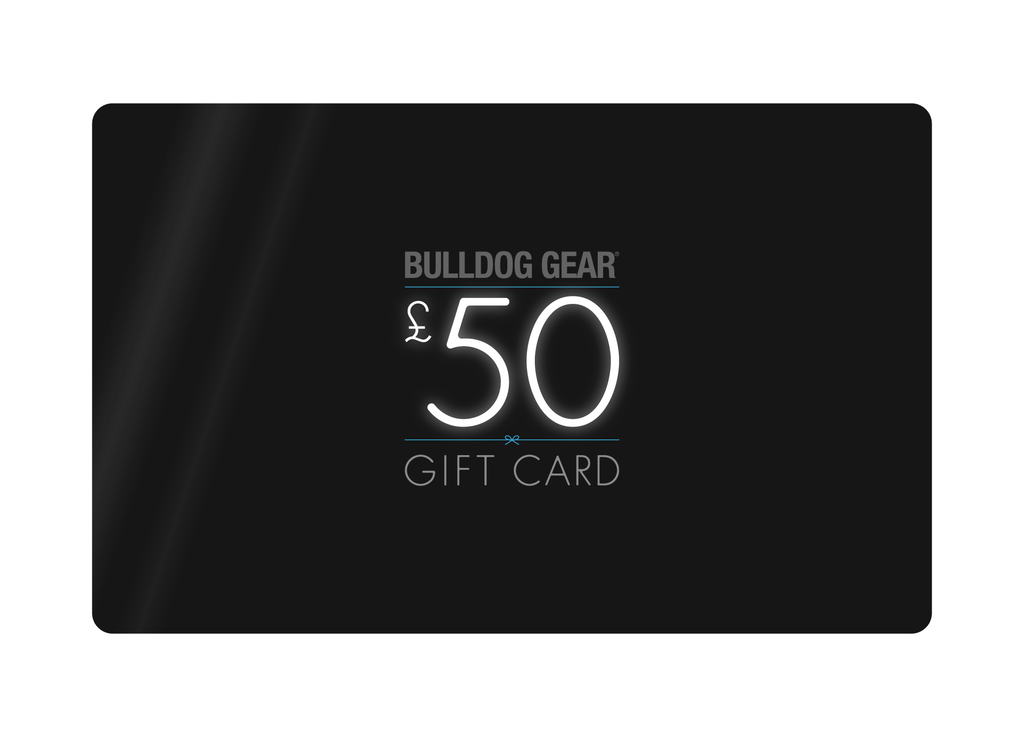 Bulldog Gear Gift Card
