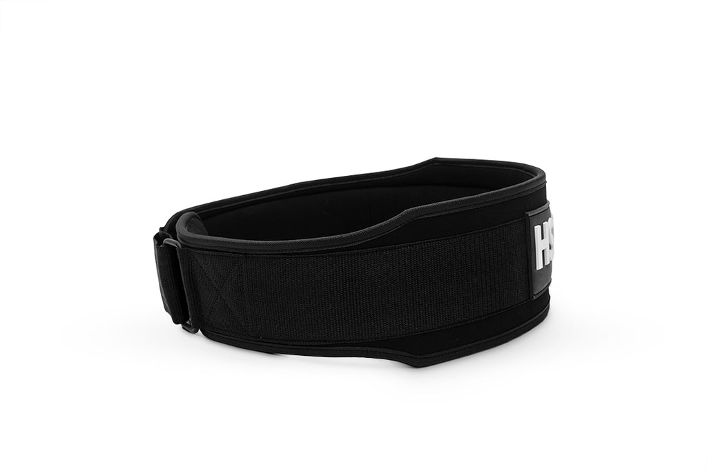 HSTL. - Weight Lifting Belt