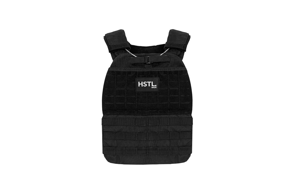 HSTL. - Tactical Weight Vest