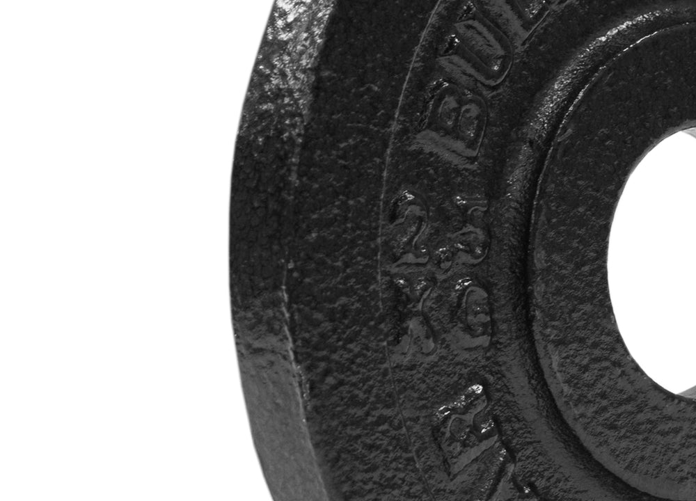Cast Iron - Fractional Plates